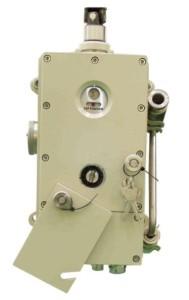 ручной привод zr-03