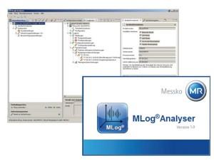 MLog-Analyzer