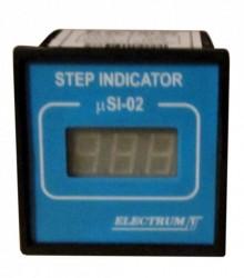 Ступенчатый индикатор µSI-02