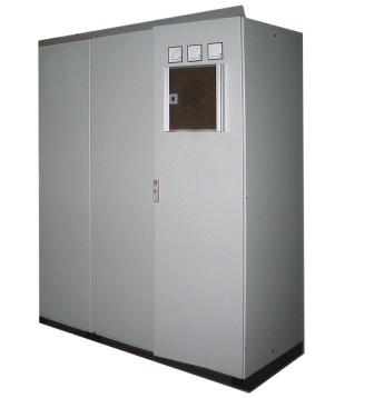 Преобразовательные агрегаты для тяговых подстанций метрополитена