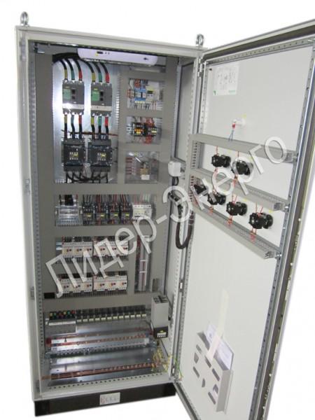 шкаф трансформатора