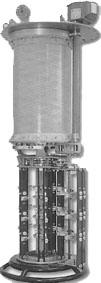 переключающее устройство РС 4