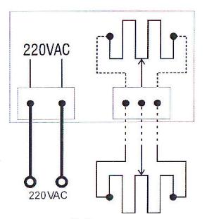 подключение ступенчатого индикатора