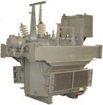 Тяговый трансформатор ОНДЦЭ-4350/25П-У1