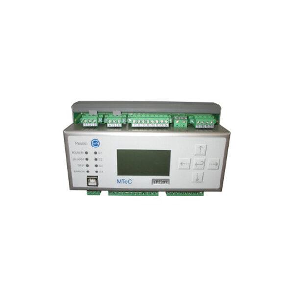 Управление вентиляторами (MTeC)