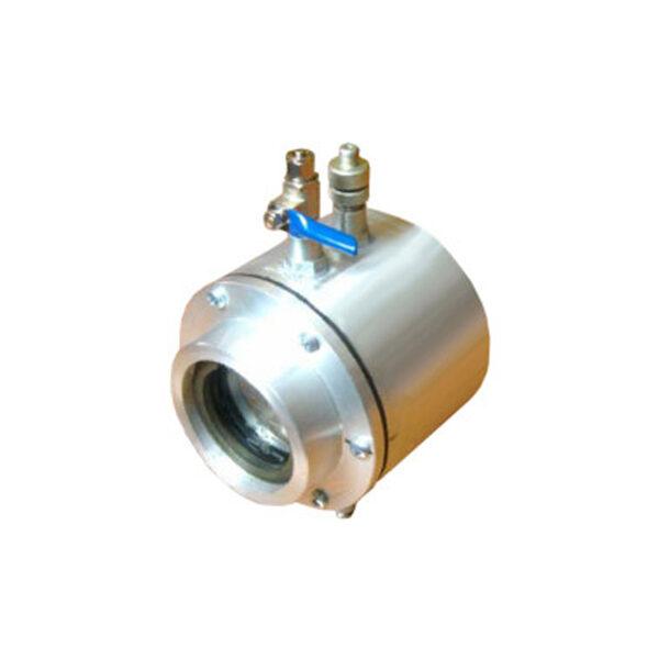 Газоотборное устройство типа ГОУ-1 для реле типа РГТ, РСТ