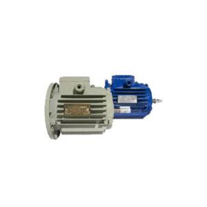 Электродвигатели для обдува трансформаторов серии АБ63