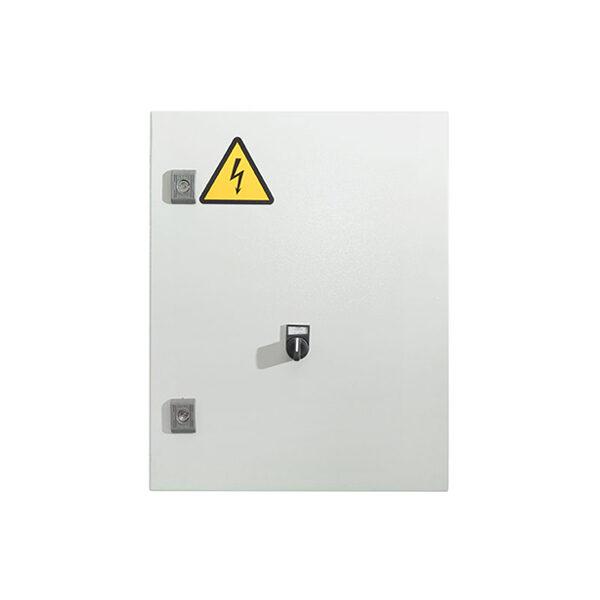 Шкаф управления дутья ШД-2